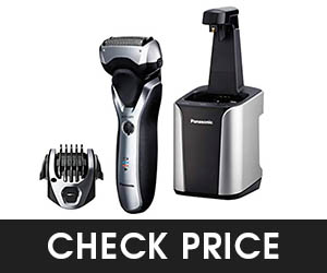 8 - Panasonic Head Shaver ES-RT97-S Arc3