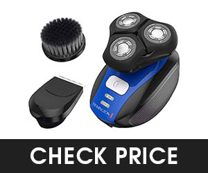 5 - Remington Head Shaver XR1400 Verso