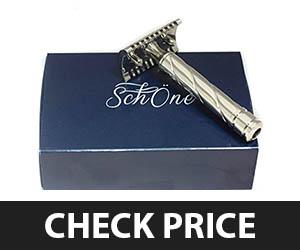 6 - Schone Open Comb Razor