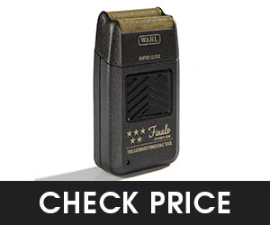 6 - Wahl Head Shaver 5-Star Finale