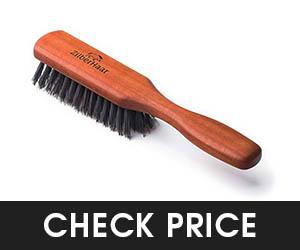 4 - Beard Brush by ZilberHaar