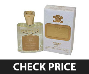 4 - Creed Millesimal Imperial Cologne