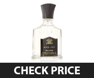 9 - Creed Royal Oud Cologne