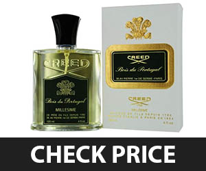 2 - Creed bois du Portugal Cologne