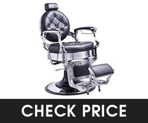 1 - Dir Barber Chair Vanquish