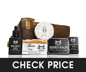 10 - Maison Lambert Beard Kit