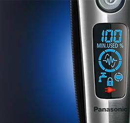 Panasonic ES-LV9N-s LED
