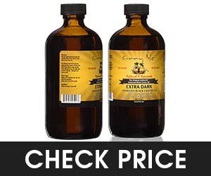 2 - Sunny Isle Extra Dark Jamaican Black Castor Oil
