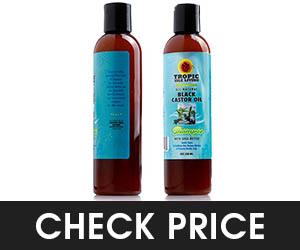 8 - Tropic Isle Living Shampoo