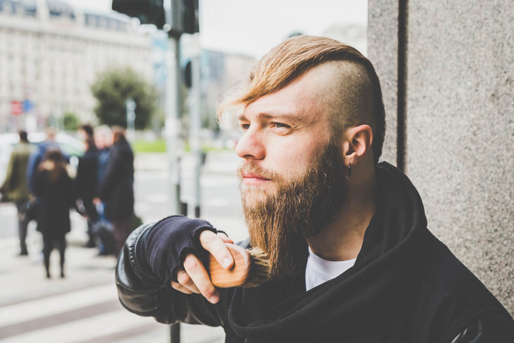 By Photo Congress || Folic Acid Beard Growth Reddit
