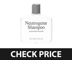 7 - Anti-Residue Shampoo