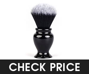 10 - Fendrihan Synthetic Shaving Brush