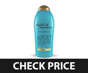 3 - OGX Renewing Shampoo
