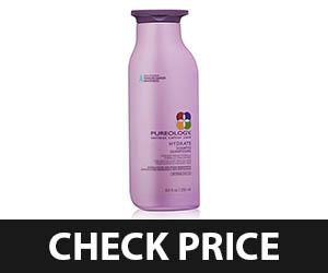 4 - Pureology Hydrate Shampoo