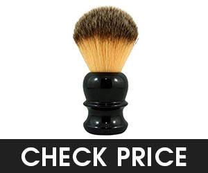 5 - Razorock Plissoft Synthetic Shaving Brush