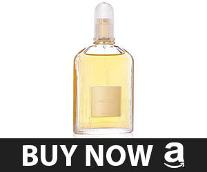 10 - Tom Ford Eau De Toilette