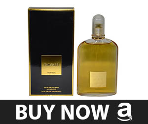 3 - Tom Ford Edt