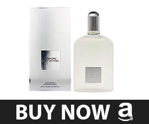 5 - Tom Ford Grey Vetiver Eau De Parfum