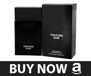 6 - Tom Ford Noir Cologne