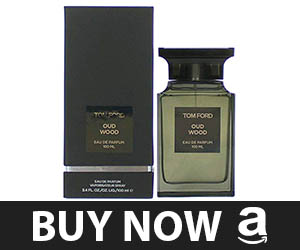 9 - Tom Ford Oud Wood Cologne