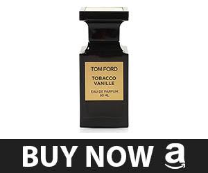 4 - Tom Ford Tobacco Vanille Eau de Parfum