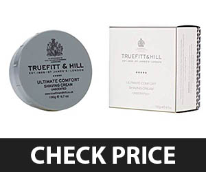 3 - Truefitt Shaving Cream