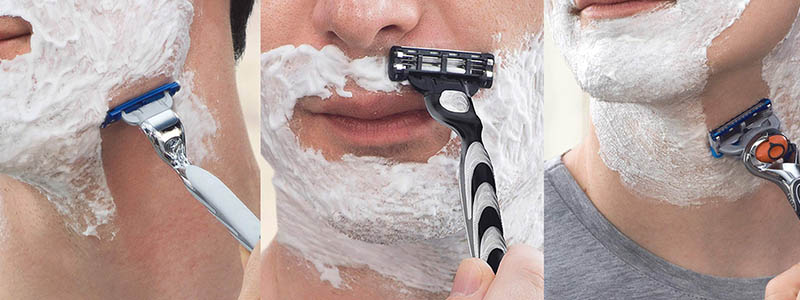 Best Gillette Razor