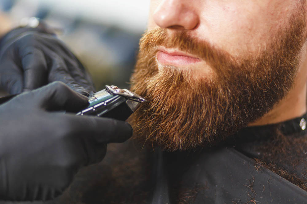 How to Use a Corded Beard Trimmer
