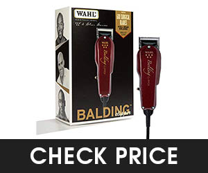 3 - Wahl Professional 5 Star Clipper