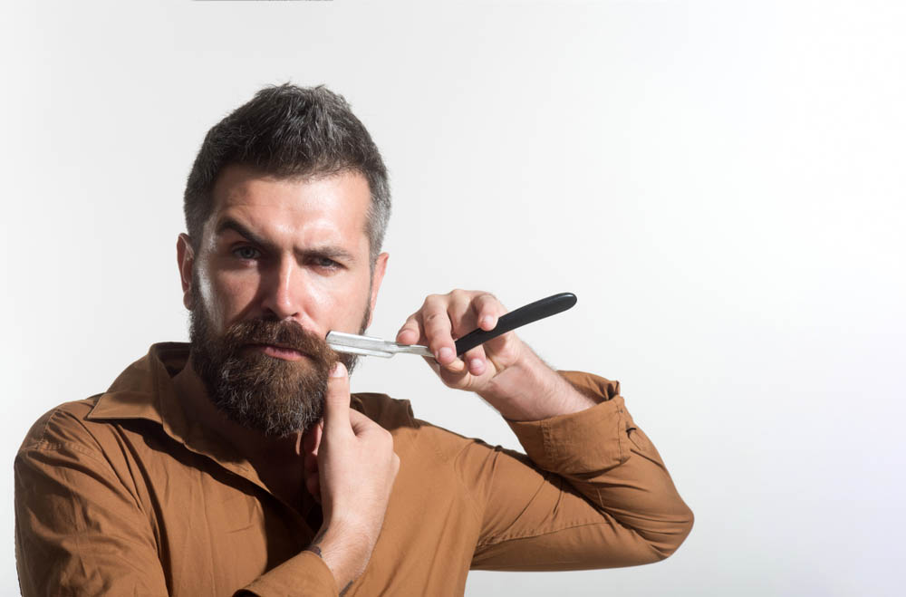 how to use a straight razor for beginners