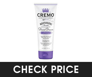 1. Cremo French Lavender Shaving Cream For Women