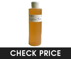 4 - Nylea Egyptian Musk Body Oil
