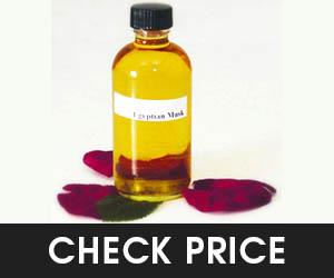 9 - Parfumanio Egyptian Musk Oil