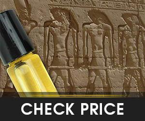 5 - Skynyxx Pure Egyptian Musk Oil