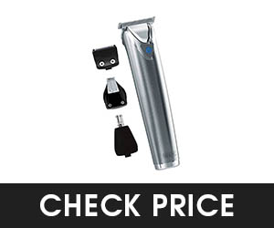 2 - Wahl Cordless Clipper