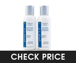 6. phat 5 5 Sulfate Free Shampoo
