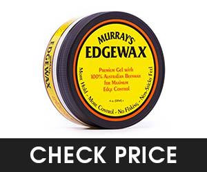 3 - Murray's Edgewax