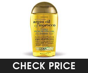 1 - OGX Renewing Argan Oil Of Morocco