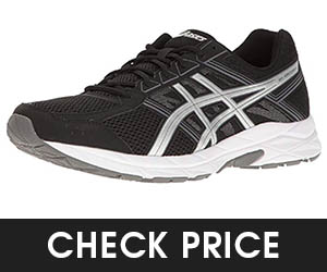 1 - ASICS Men's Gel-Contend 4