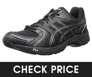 5 - Asics Men's GEL-Tech Walker Neo 4