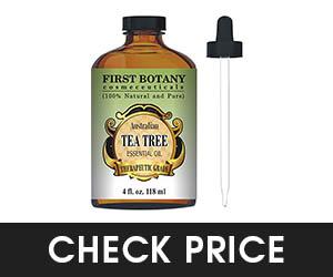 9 - Australian Pure Tea Tree Essential Oil