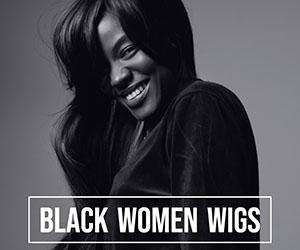 Black Women Wigs