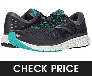 9 - Brooks Women's Glycerin