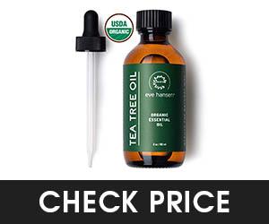 7 - Eve Hansen Organic Tea Tree Oil
