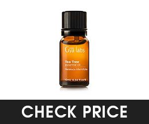 5 - Gya labs tea tree oil