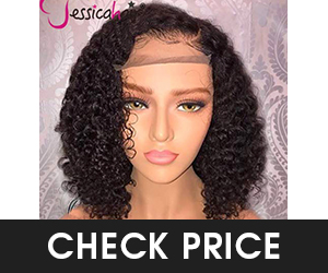 7 - Jessica Hair Lace Front Wigs