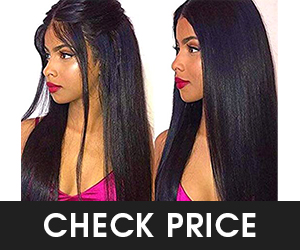 10 - Persephone Pre Plucked 360 Lace Wig