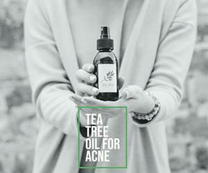 Tea Tree Oil For Acne 2019