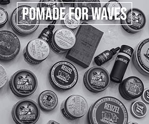 Wave Pomades