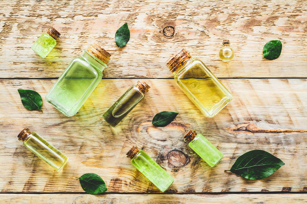 organic tea tree oil benefits